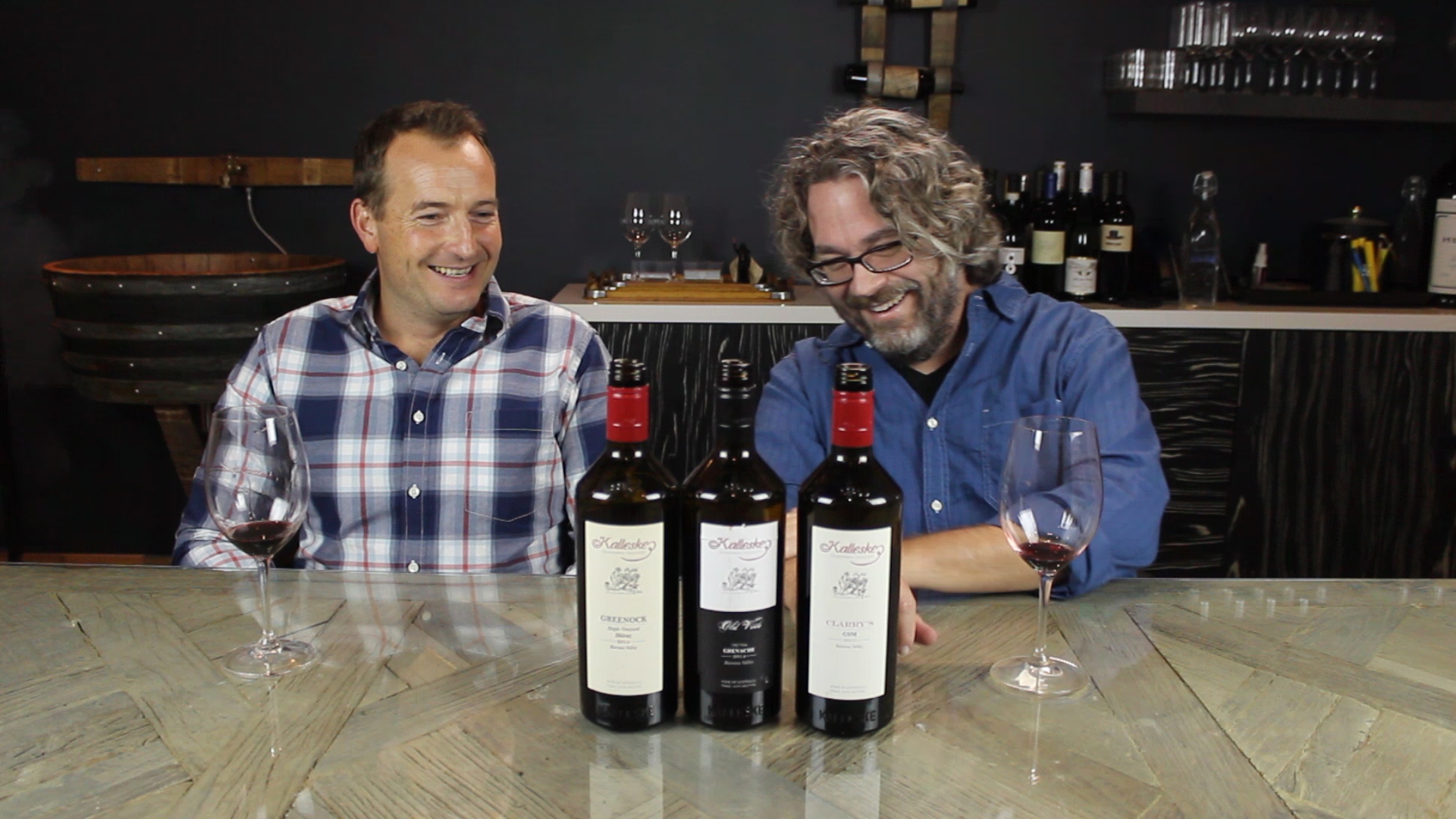 VIDEO: THE EXTRACT INTERVIEWS WINEMAKER TROY KALLESKE