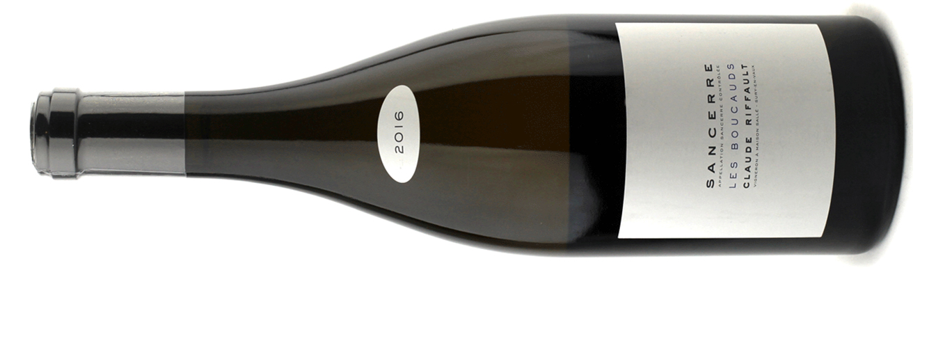 SANCERRE'S 'NEXT BIG THING'