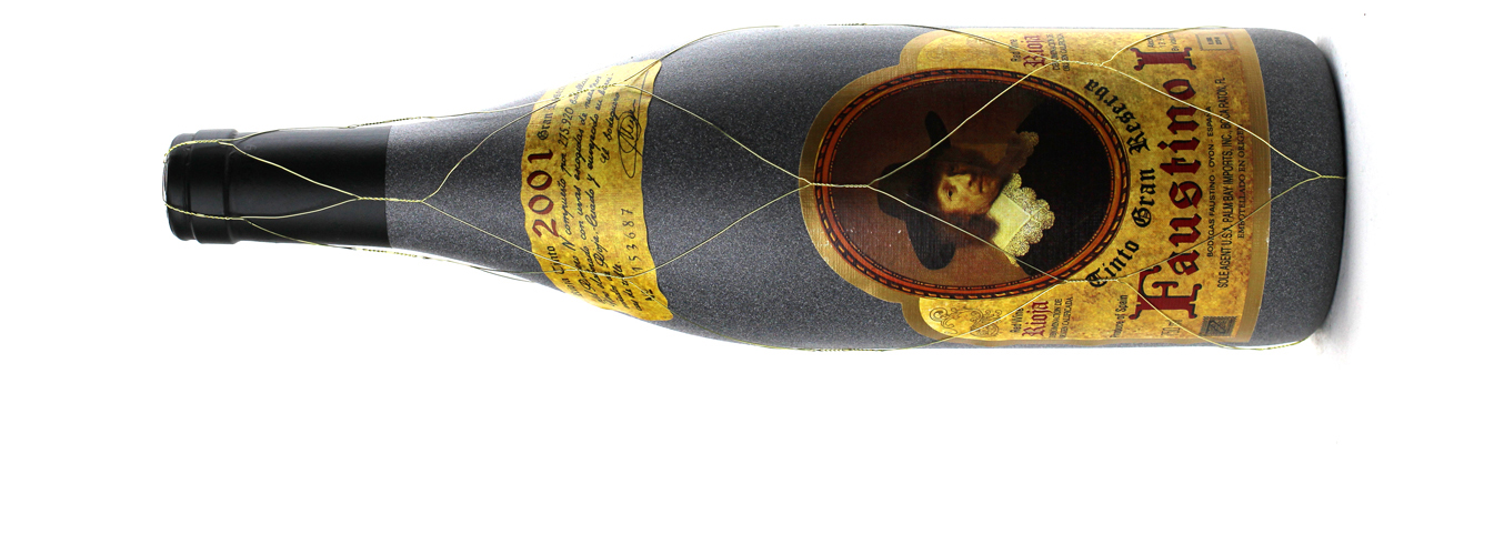 Faustino Chronicles, Part One: Last call for Rioja Gran Reserva 2001…No really!