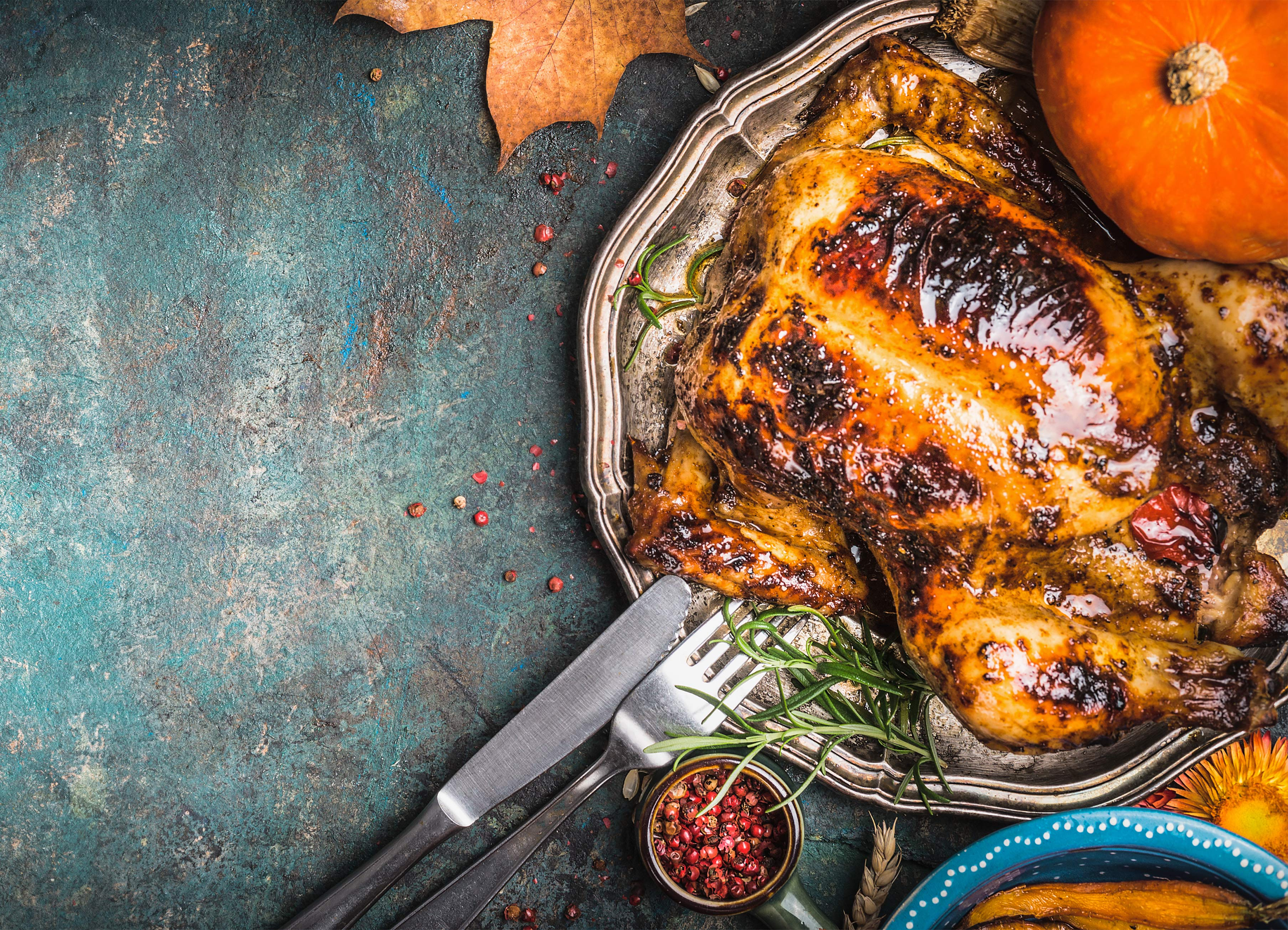 TRADITIONAL HOLIDAY MESSAGE: WINES FOR THE BIRD, AND OTHER FAVORITES