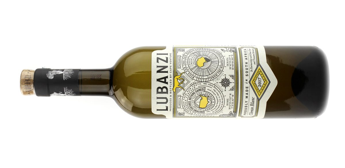A DELICIOUS, WELL-PRICED WHITE AND AN UNUSUAL STORY